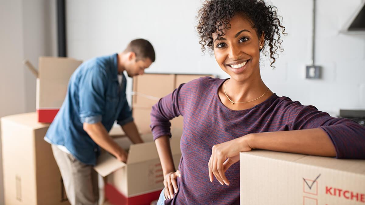 6 Dicas para uma mudança de casa tranquila